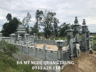 Khu Lăng mộ đá ĐẸP – Lăng mộ đá Quang Trung