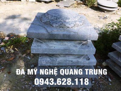 Mẫu Chân tảng đá Tây Ninh
