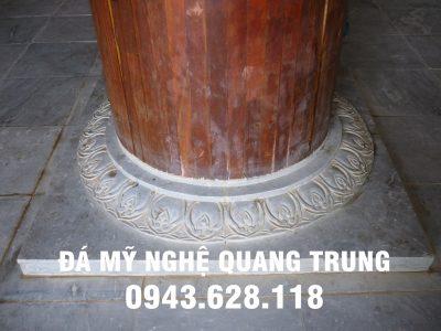 Mẫu Chân tảng đá Quảng Nam