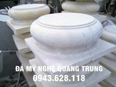 Mẫu Chân tảng đá Ninh Thuận