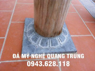 Mẫu Chân tảng đá Lào Cai