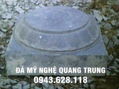 Mẫu Chân tảng đá Lâm Đồng