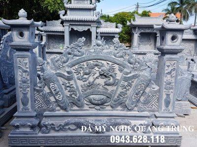 Mẫu Cuốn thư đá tại TP Hồ Chí Minh
