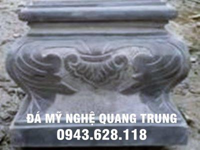 Mẫu Chân tảng đá Cao Bằng