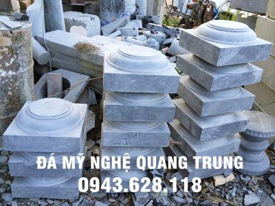 Mẫu Chân tảng đá Bình Thuận
