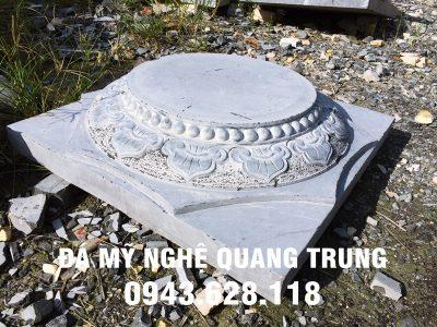 Mẫu Chân tảng đá Bình Phước