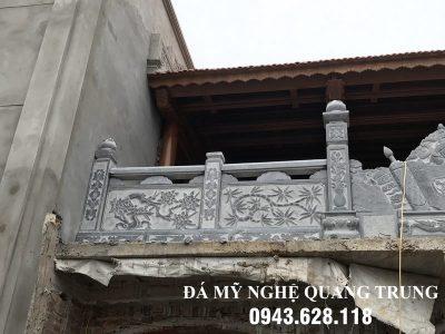 Xây Lan can đá tại Đắk Nông