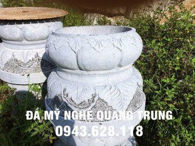 Mẫu Chân tảng đá Bắc Giang