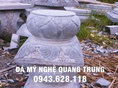 Mẫu Chân tảng đá Ninh Bình