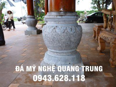 Mẫu Chân tảng đá Tuyên Quang