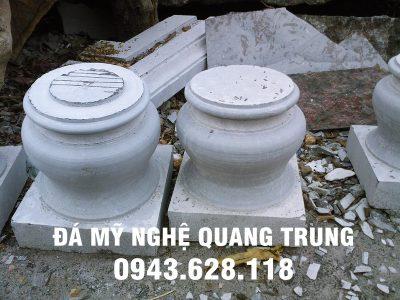 Mẫu Chân tảng đá Thanh Hóa
