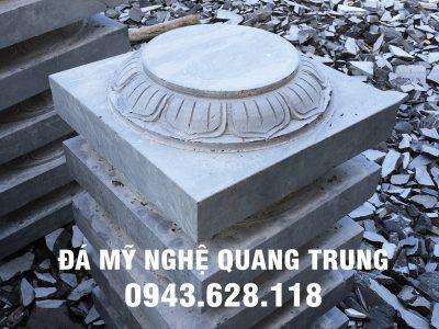 Mẫu Chân tảng đá Nghệ An