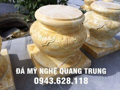 Mẫu Chân tảng đá Nam Định