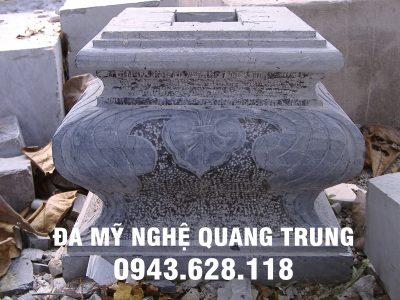 Mẫu Chân tảng đá Hà Tĩnh