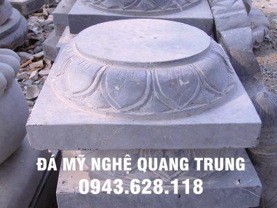 Mẫu Chân tảng đá Hà Giang