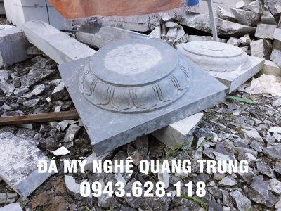 Mẫu Chân tảng đá Đà Nẵng