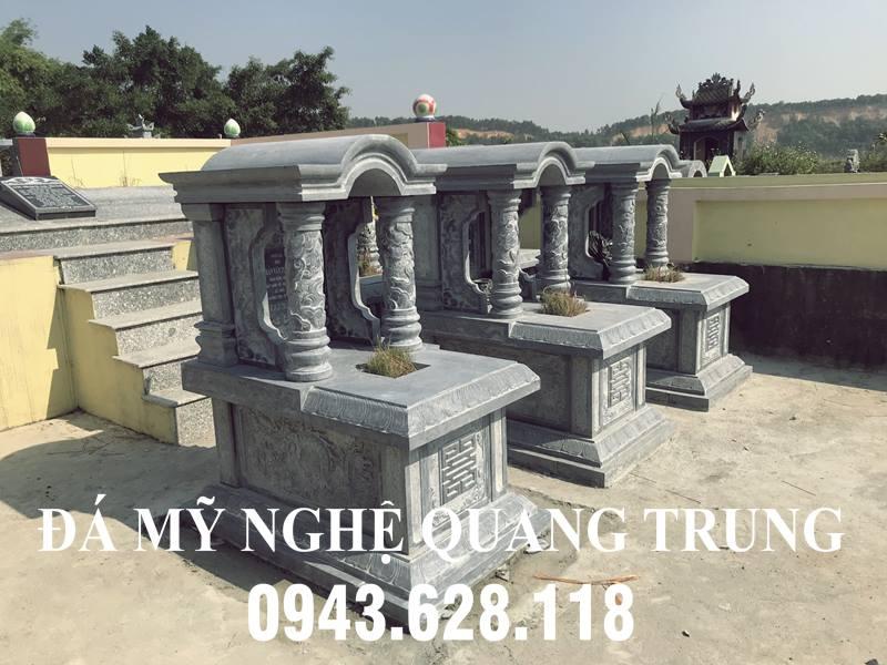 1 Mau Mo da dep - Mo da Mot mai Vom nguyen khoi Ninh Binh