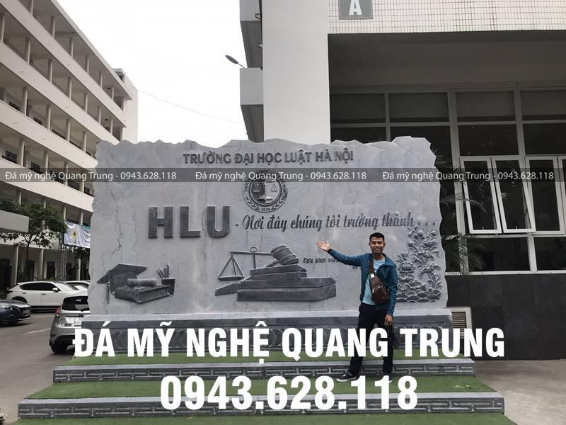 Bia da tu nhien Quang Trung - Lam Bia da tu nhien tren Toan Quoc