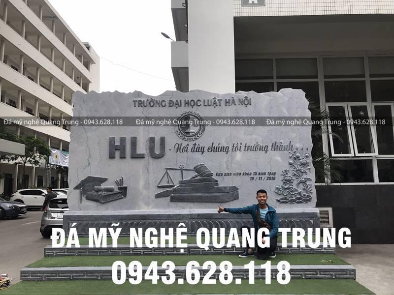 Bia da tu nhien Quang Trung