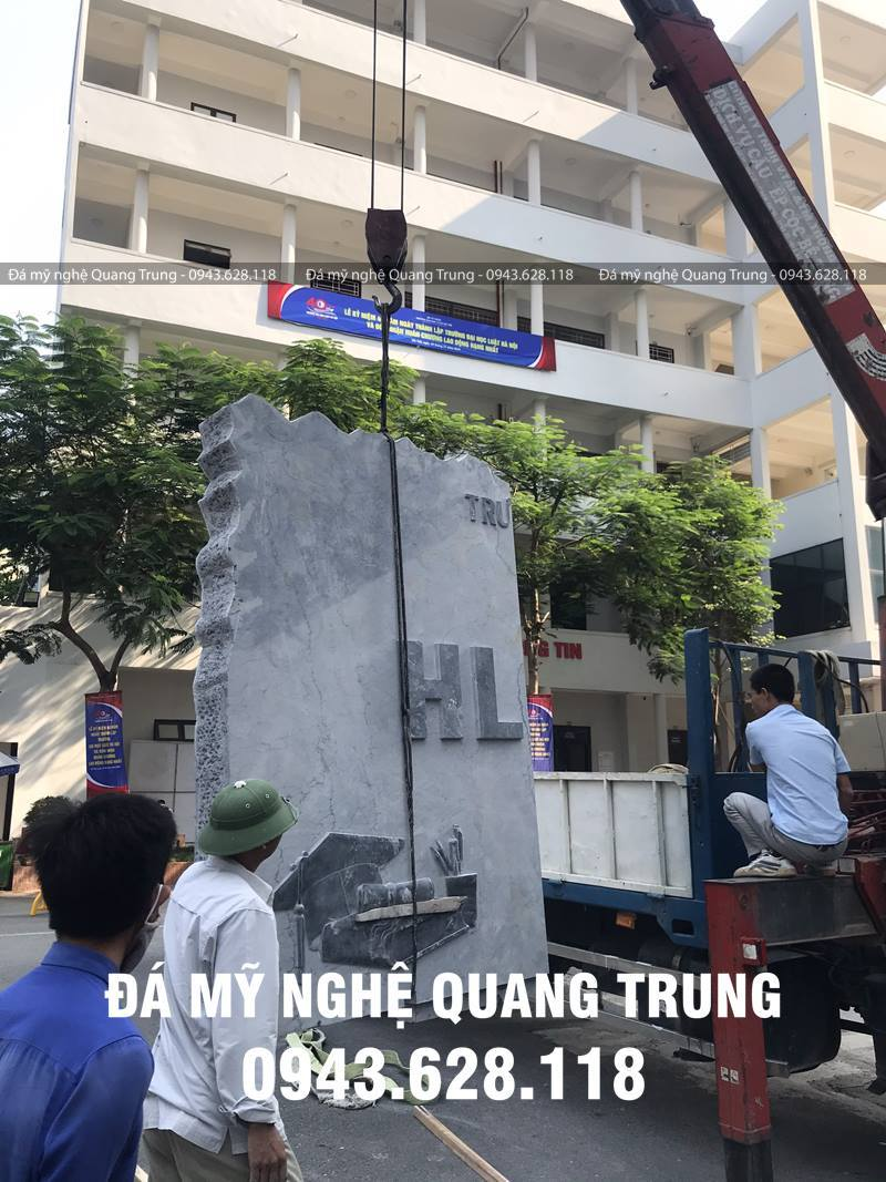 Hinh anh lap dat - dat tam bia da tu nhien