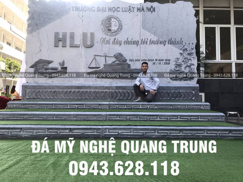 Mau Bia da khoi tu nhien Dep cua Da my nghe Quang Trung