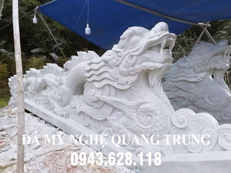 Mau Rong da cao cap Quang Trung