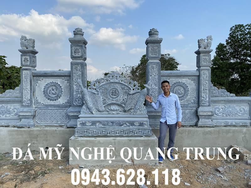 Nghe nhan Quang Trung ben Cuon thu da DEP
