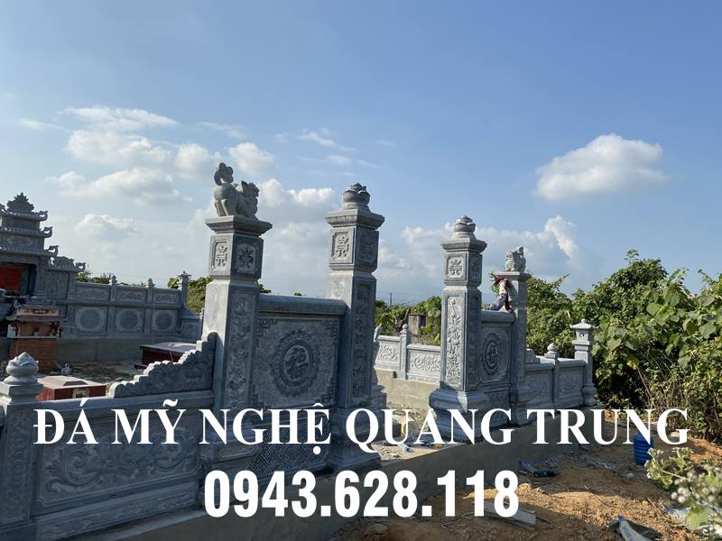 Toan canh Mau Cong da DEP