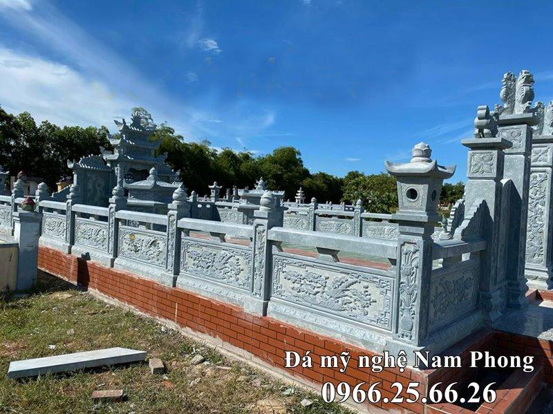 Tong quan khu Lang Mo Da Luc Giac cao cap tai Ninh Binh