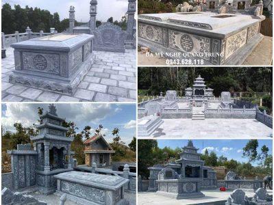 Cách lựa chọn hướng chôn cất an táng tốt – Lăng Mộ đẹp Ninh Bình