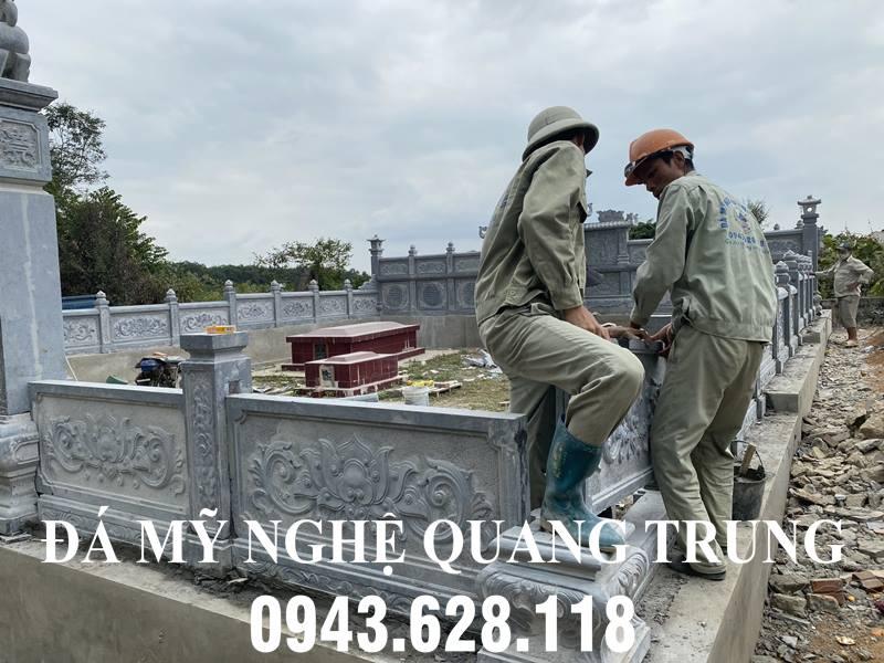 Xay lan can bang da tai Ninh Binh
