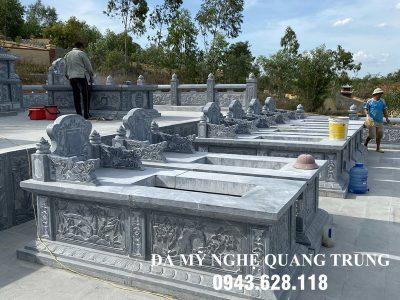 Xây Lăng mộ đá đẹp tại Thành phố Vinh, Tỉnh Nghệ An